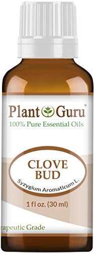 Clove Bud Essential Oil 1 oz / 30 ml 100% Pure Undiluted Therapeutic...