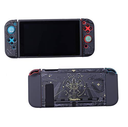 magictodoor Zelda Schutzhülle für Nintendo Switch