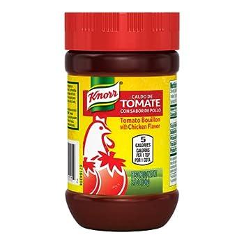Knorr Granulated Bouillon Tomato Chicken 3.5 oz