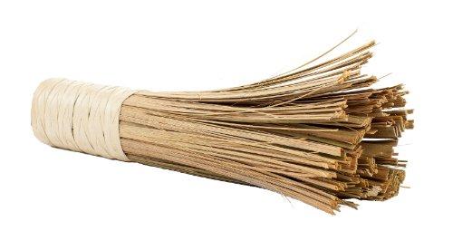 Hancock 49634–00Pinsel Set Wok, Bambus