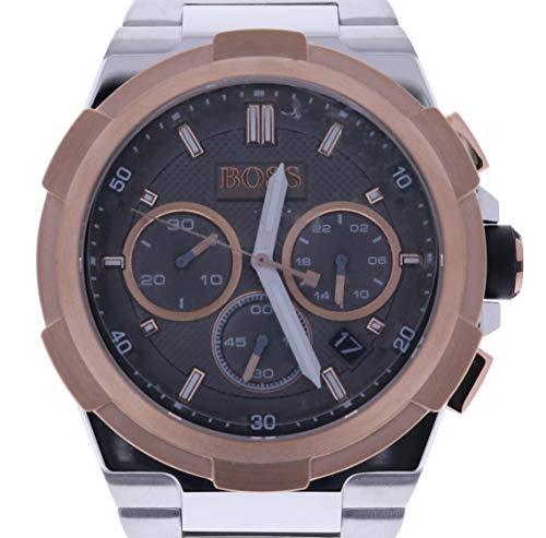 HUGO BOSS Black 1513362 Mens Chronograph Watch w/Date