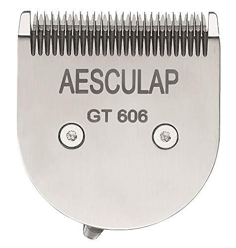 Samsebaer Edition: Aesculap Akkurata Schneidsatz GT606, passend für Aesculap GT405 (Akkurata) / 43771