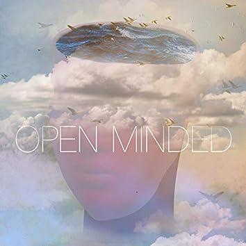 Open Minded (feat. Ogi Ifediora)