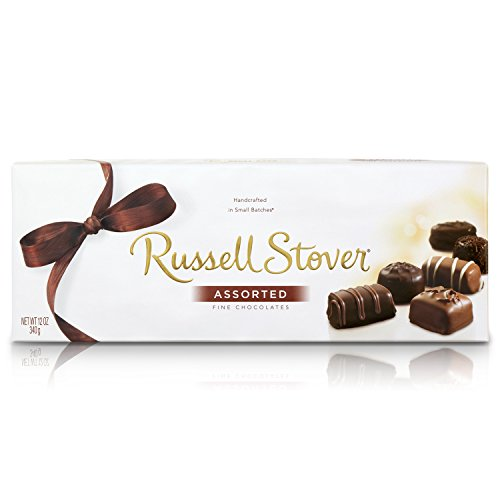 image of Russell Stover Assorted Fine Chocolates