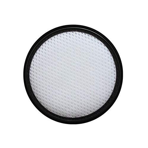 ZRNG Los filtros de Repuesto de Limpieza de Filtro Hepa Aptos for la Proscenic P8 Limpiador de Partes Vacuum (Color : Black)