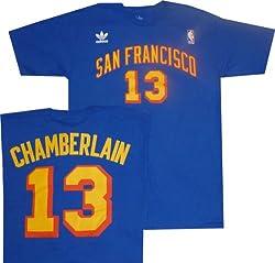 45cf002733f Wilt Chamberlain Merchandise