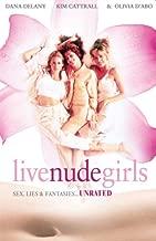 Live Nude Girls
