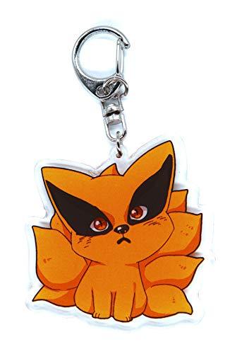 A Naruto Schlüsselanhänger (Kurama)