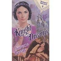 Knight Dreams 0373287410 Book Cover