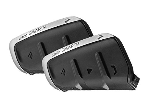 Cardo Scala Rider Smarth H Duo Kommunikationssystem Doppelset