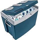 MUTANG Mini-réfrigérateur, Voiture Réfrigérateur 35L Small Voiture et la Maison des étudiants Dorm Réfrigération Mini...