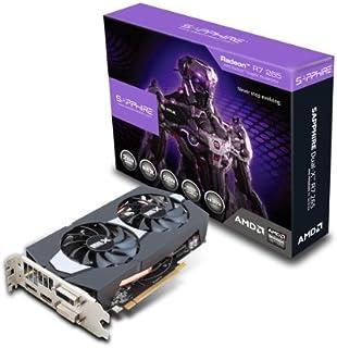 AMDサファイアRadeon r72652GB gddr5DVI - I / DVI - D / HDMI / DP Dual - X PCI - Expressグラフィックスカード