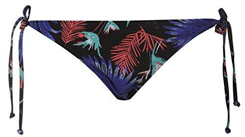 Roxy Dames Stretchy Stof Waimea Bikini Bottoms Zwemkleding