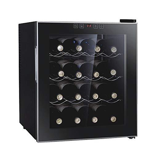 Vinoteca 8 Botellas Multitemperatura Marca FENGCLOCK