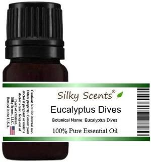 eucalyptus dives oil