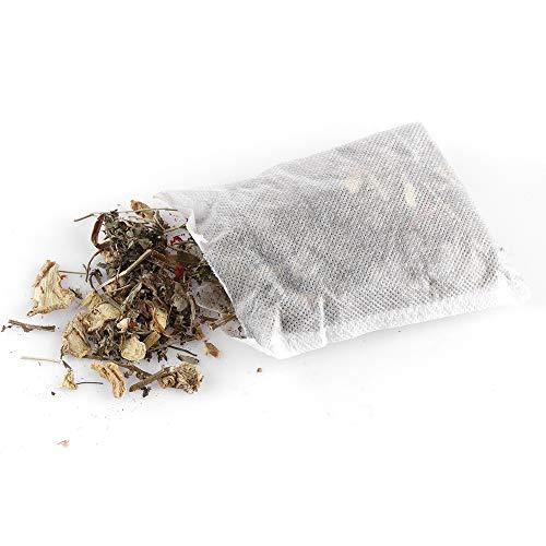 Find Bargain LPYZYFZD 30g Chinese Medicine Foot Bath Powder Pack Natural Herb Wormwood Ginger Saffro...