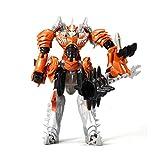 Jetta King Juguetes de Transformers, Ares Dinosaurio Juguetes de niño Deformación Robot Modelo...