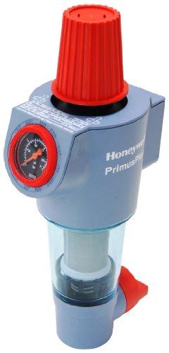 Honeywell FKN74CS-1A Primus-Plus Filterkombination, Druckminderer mit rückspülbarem Feinfilter