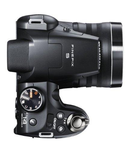 Fujifilm FINEPIX S4500, Fotocamera Digitale 14 MP