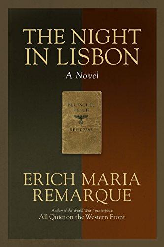 The Night in Lisbon: A Novel