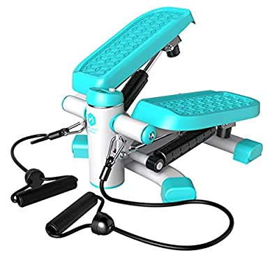 Mini Multi-Function Weight Loss Exercise Machine, Weight Loss, Twist and Ground Quiet, Lazy Artifact, Suitable for All Fitness People