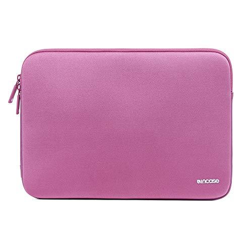 Incase CL90044 15 Zoll Pink Laptop Tasche - Notebooktaschen (Heather, 38,1 cm (15 Zoll), pink)