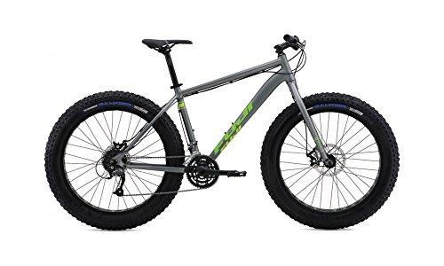 FUJI WENDIGO 1.3 Fat Bike Fatbike Moutenbike MTB mit 4.7