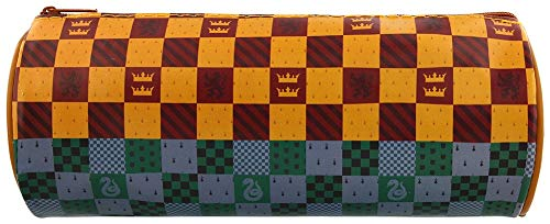 Harry Potter - Estuche House Crests