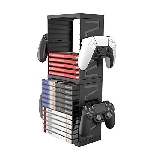 LUONE para PS 5 / X Box Un Cuadro de Juego Tarjeta...