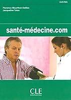 Point.com: Sante-Medecine.com - Livre de l'eleve