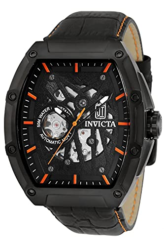 Invicta Jason Taylor 33211 Reloj para Hombre Automático - 46mm