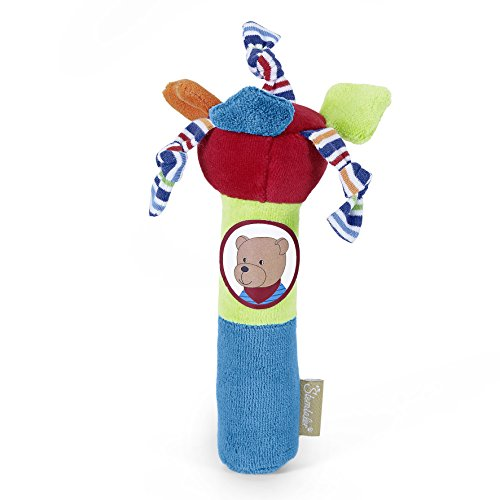 Sterntaler 3341506 - Greif-Figur Ben Babyspielzeug