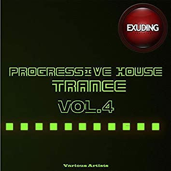 Progressive House & Trance, Vol. 4