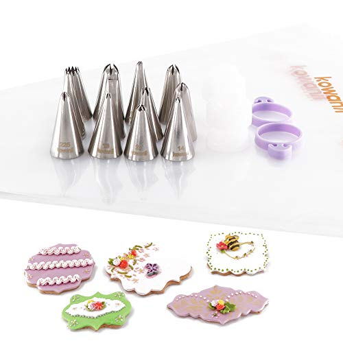 Sugar Cookie Kit - 8