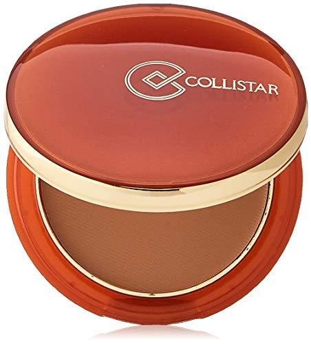 Collistar Fondotinta Solare Crema Compatta Abbronzante (Colore 05 Seychelles) - 9 gr., in regalo Matita professionale occhi 0,8 gr.