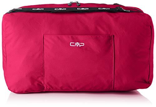 CMP Gym Bag 25L, Borsone Unisex Adult, Geraneo, U