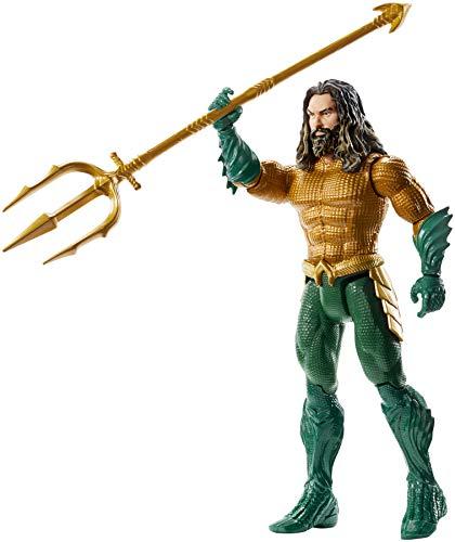 Aquaman 6' Aquaman Figure