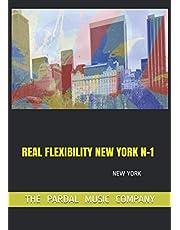 REAL FLEXIBILITY NEW YORK N-1: NEW YORK