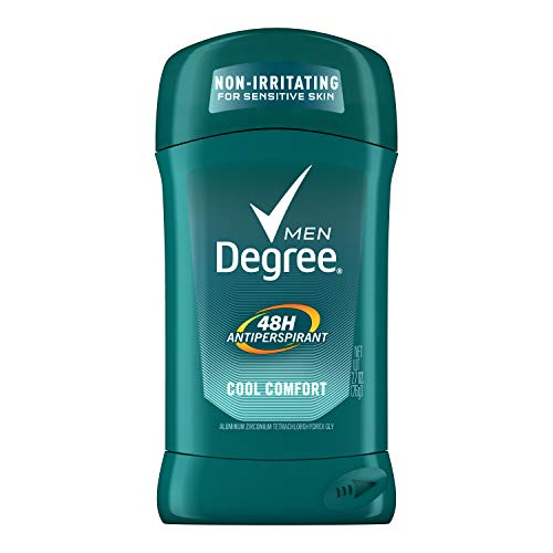 Degree Men Anti-perspirant, Cool Comfort 2.7 Oz by Degree