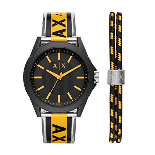 orologio solo tempo uomo Armani Exchange casual cod. AX7114