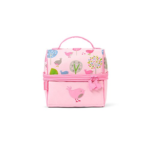 Penny Scallan Lunch Pail Mini koeltas Chirpy Bird