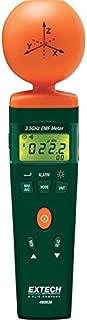 Extech 480836 EMF Strength Meter 3.5GHz RF