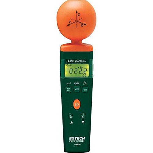 Extech 480836 Misuratore di Intensità Emf da 3.5 Ghz