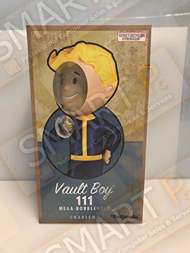 Fallout 4: Vault Boy 111 Charisma - Mega-Wackelkopf-Figur [38cm]
