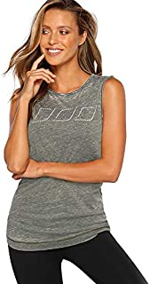 Lorna Jane Women's Athleisure Lifestyle Tank