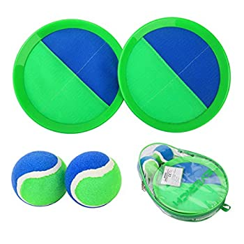 Best velcro catch game Reviews