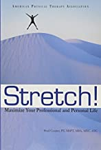 Stretch! Maximize Your Professional and Personal Life by Brad Cooper (2006-06-01)