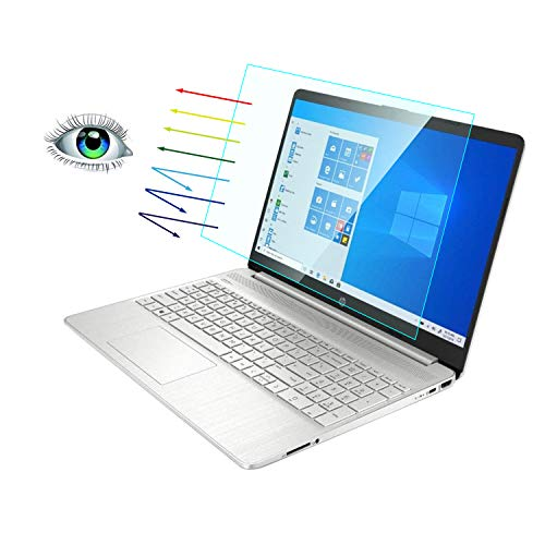Lapogy[2PCS] 17.3 Inch Anti Blue Light and Anti Glare Filter Laptop Screen Protector,Compatible with hp Envy 17/Pavilion 17/dell inspiron 17.3'/acer aspire17.3 etc,16:9 Laptop Accessories Display