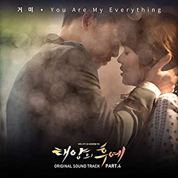 Descendants Of The Sun (Original Television Soundtrack) Pt.4
