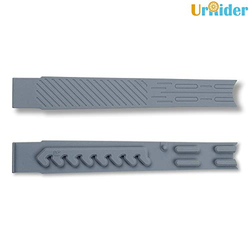 UrRider Silicone Shim for Fork-armfor Protecting The Paint of top Tube and Down Tube